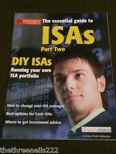WHAT INVESTMENT ESSENTIAL ISA GUIDE Pt 2 - MARCH 2007