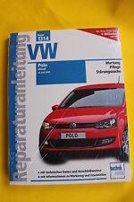 VW Polo 6R Diesel ab Juni 2009 Reparaturanleitung Handbuch