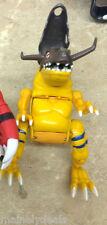 Digimon Digivolving Lot Of 2! 2000 Bandai! Missing Parts! See Pics!