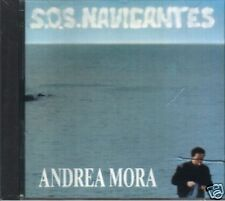 MORA ANDREA UMBERTO BINDI S.O.S. NAVIGANTES CD SIGILL.