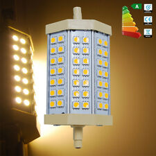 10W J118 LED Replacement Security Flood Light Bulb UK LED R7s 118mm Warm White