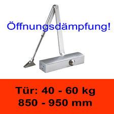 HYDRAULISCHER Türschliesser TÖSCH 703K (40-60 kg)
