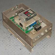 RELIANCE ELECTRIC 25HP GV-3000/SE AC MOTOR CONTROLLER DRIVE M/N 25V4251