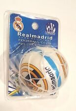 Real Madrid Air Freshner for Car Soccer Ball  logo Classic Team Laven