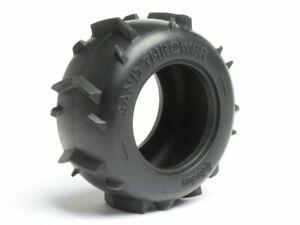 HPI 4412 - Savage XS Firestorm Wheely King Sand Thrower Reifen
