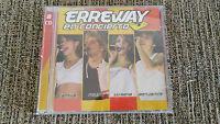 ERREWAY IN / Auf / Im Konzert CD+DVD All Regions REBELDE Rbd