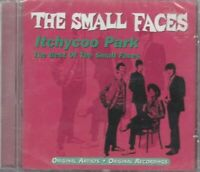 NEW AND SEALED CD THE SMALL FACES - Itchycoo Park The Best Of