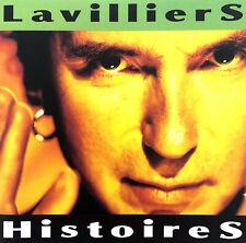 Bernard Lavilliers 2xCD HistoireS - France (M/M)