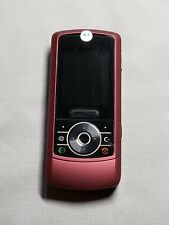 Motorola RIZR Z3 - Red (T-Mobile/MetroPCS)Nice Basic Slider #9641