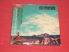 2017 JAPAN CD NOEL GALLAGHER Who Built The Moon ? with Bonus Track OASIS