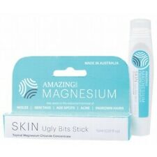 Amazing Oils Ugly Bits Stick Roll On 15ml (ORGANIC MAGNESIUM OIL) #H207