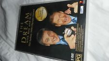 the dream roy and h,g dvd set