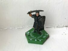 LORD OF THE RINGS COMBAT HEX MINIATURES - NUMENORIAN WARRIOR GAME PIECE FIGURE