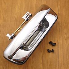 FOR ISUZU D-MAX HOLDEN RODEO COLORADO CHEVROLET CHROME TAILGATE HANDLE 04-14