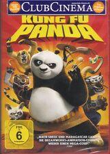 DVD KUNG FU PANDA # DreamWorks # TOP! ++NEU