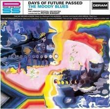 THE MOODY BLUES - DAYS OF FUTURE PASSED [BONUS TRACKS] NEW CD