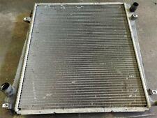 2002 Ford Explorer 4.0l Fuel Flex - Used Radiator - 3L2Z8005AA