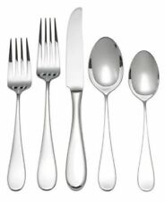 DALTON 40pc Service for 8 Reed Barton Stainless Flatware Set