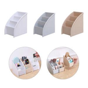 Trapez Schreibtisch Dekor Fernbedienung Halter Aufbewahrungsbox Handy Racks