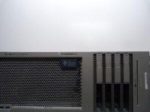 SUN FIRE V445   1.6GHZ 8GB RAM / NO HDD / NO OS