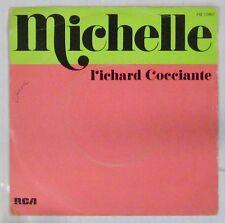 Interprètes Beatles 45 tours Richard Cocciante 1976