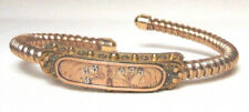 Victorian gold and gold-fill bracelet
