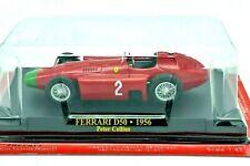Models Ferrari Collection Scale 1/43 diecast D50 IXO Formula One F1 Gp New