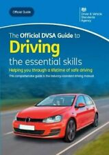 The official DVSA guide to driving the essential skills 9780115537011