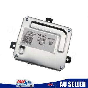 Headlight Ballast Control Module For Audi A4 A5 A6 Q3 Q5 Skoda VW 4G0907697D-G
