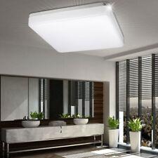 LED Außen-Lampe Tageslicht Decken Badezimmer Bad-Beleuchtung Küchen Leuchte IP44