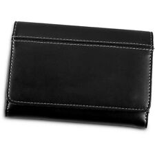 "5"" inch Case Wallet Cover for Garmin Nuvi 1450 1450LMT 1490T 1490LMT GPS Sat Nav"
