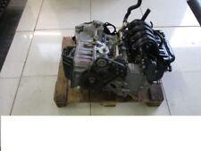CR12 MOTORE NISSAN MICRA 1.2 BENZ 5P 5M 59KW (2003) RICAMBIO USATO COMPLETO DI V