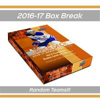 3 Left!! 16-17 Upper Deck Hockey SERIES 1 BOX BREAK Random Teams-Free Shipping!