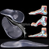 New Correction Shoes Arch Support Orthotic For High Heels Insoles Orthopedic US