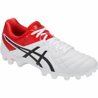Asics Gel Lethal 18 Mens Football Boots (100) | FREE AUS DELIVERY
