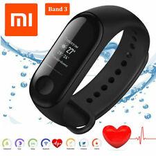 Xiaomi Mi Band 3 OLED Display Smart Watch Bracelet Heart Rate Wristband O8T0