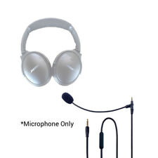 Headset Buddy ClearMic Noise Cancelling Boom Microphone for Bose QC35