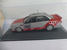AUDI V8 Evo Hans Joachim Stuck DTM 1992 Minichamps 1/43