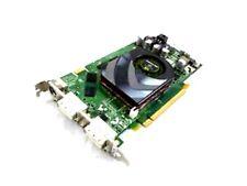 OEM Dell Nvidia Quadro FX3500 Graphics Video Card 180-10455-0000-A01