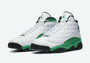 Jordan 13 Retro Lucky Green 2020 Brand New