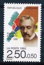 STAMP / TIMBRE FRANCE NEUF N° 2749 ** CELEBRITE / FLORENT SCHMITT