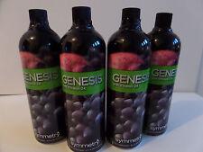 Genesis X'antol-24 Resveratrol by Symmetry, 32 fl.oz, 4 Pack Bottles - CA