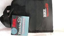 Fishing  NEW ZEBCO 4 pocket Tackle tote bag BAG