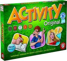 Piatnik 602825 Activity Original Gesellschaftsspiel Brettspiel Klassisch NEU OVP