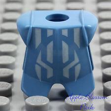 NEW Lego Minifig Med BLUE KNIGHT ARMOR - Castle Kingdom Jayko Breast Chest Plate