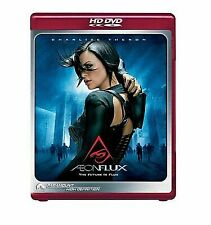 Aeon Flux [Hd Dvd] - Dvd