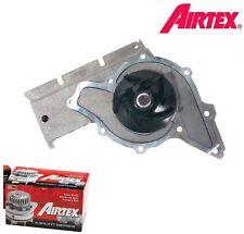 AIRTEX Engine Water Pump for Audi A6 Quattro V6; 3.0L 2002-2004