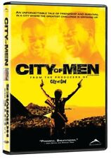 City of Men (2007) (French) DVD Widescreen New Fast Ship! (VG-A105338DV / VG-265