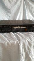 Kenwood KA-52B Stereo Integrated Amplifier Tested OK 50W/channel Great Sound