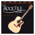 Cuerda de Guitarra Española Acustica de Acero Fuertes 012 - 053 con Ball Ends for sale